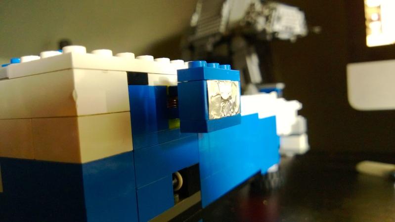 Support flipper Pour Ipad mini en LEGO Marlou15