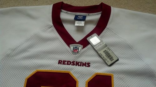 Authentic Sean Taylor Jersey Kgrhqv11