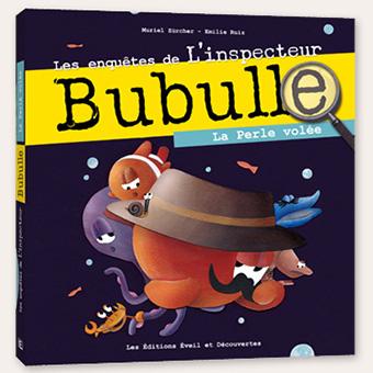 Les parutions des membres Bubull10