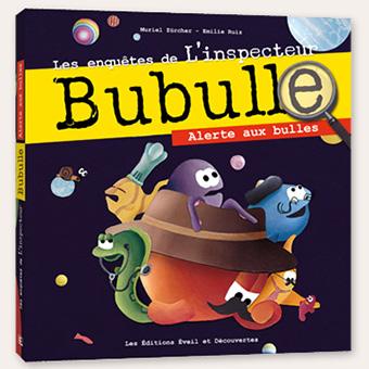 Les parutions des membres Bubull11