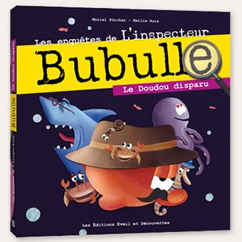 Les parutions des membres Bubull12