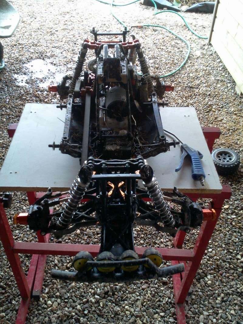 king motors T2000 Photo017