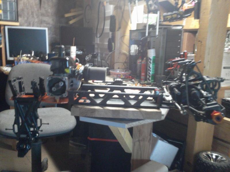 king motors T2000 Photo021