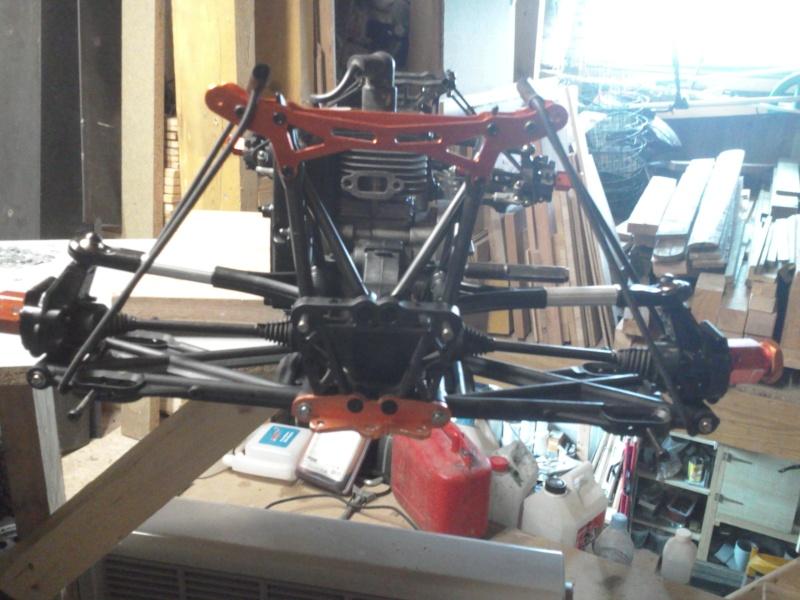 king motors T2000 Photo027