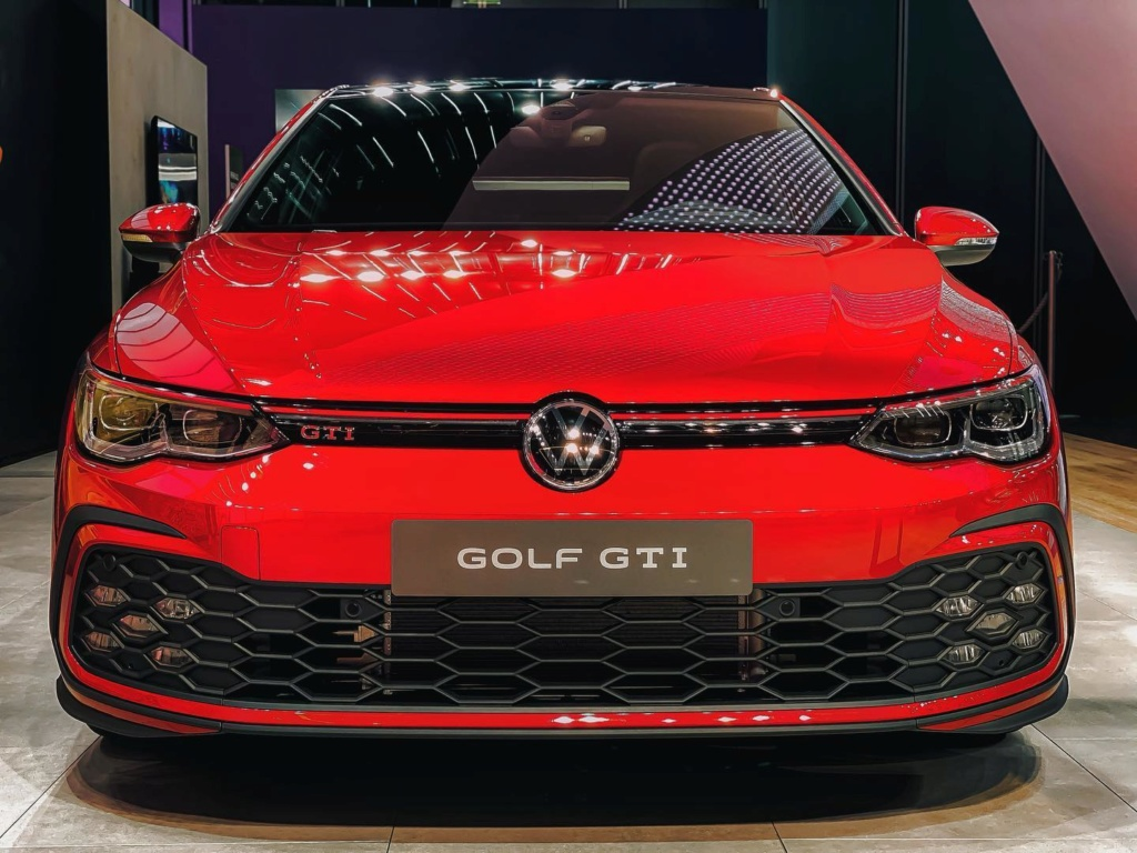 Golf 8 GTI OPF (version commerciale !) 10047510
