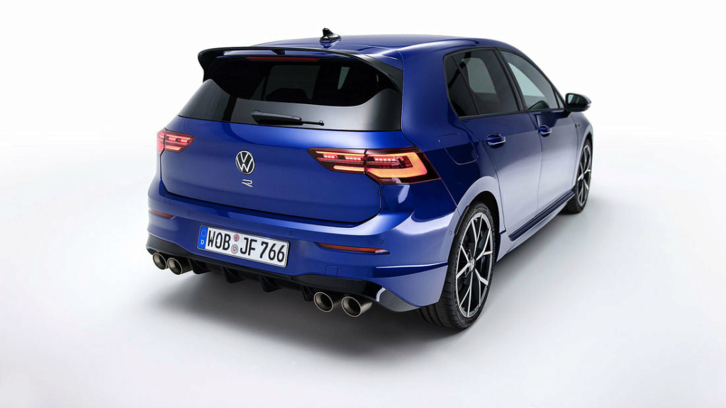 Golf 8 R OPF (version commerciale !) 12343310