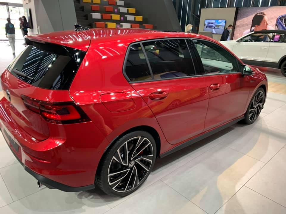 Golf 8 GTI OPF (version commerciale !) 99361410