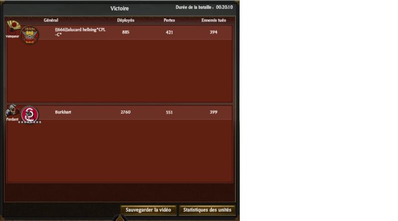 screens contre clans  All1910