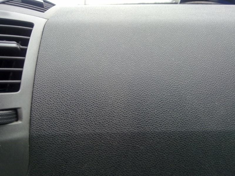 Cruscotto Opel zafira pessime condizioni!  Pics2910
