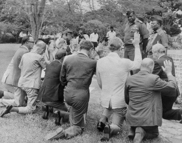 THE COLLAPSE OF IDI AMIN 52429210