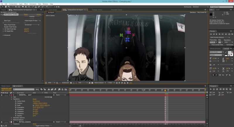 Screenshots Projec10