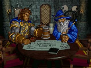 Warcraft I - Orcos y Humanos Camp_h10