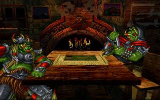 Warcraft I - Orcos y Humanos Camp_o10
