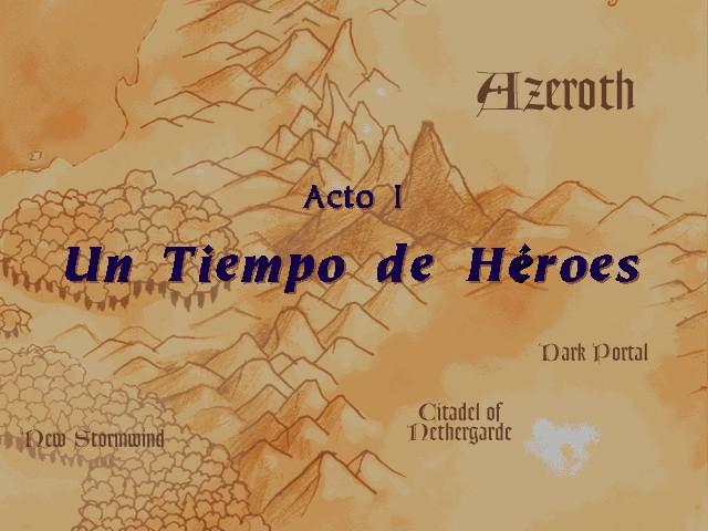 Warcraft II - EXPANSIÓN: Beyond the Dark Portal Exp_hu10