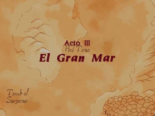 Warcraft II - EXPANSIÓN: Beyond the Dark Portal Exp_or12