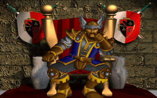 Warcraft I - Orcos y Humanos Victor10