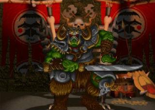 Warcraft I - Orcos y Humanos Victor11