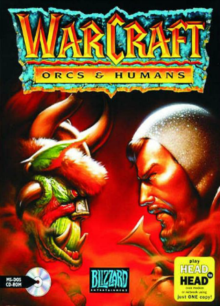 Warcraft I - Orcos y Humanos W1_p10