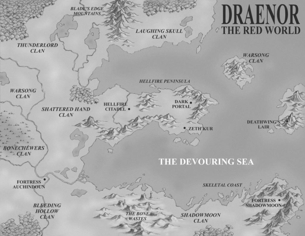 Warcraft II - EXPANSIÓN: Beyond the Dark Portal Warcra10