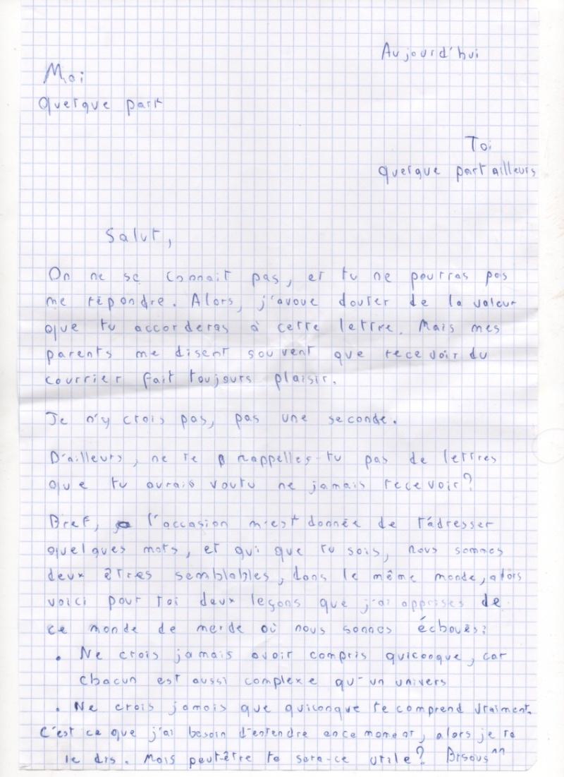 Les lettres inocentes Lettre18