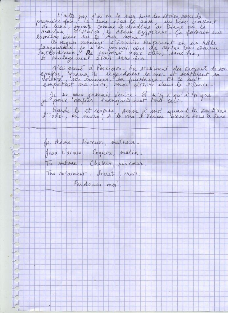 Les lettres inocentes Missyv25