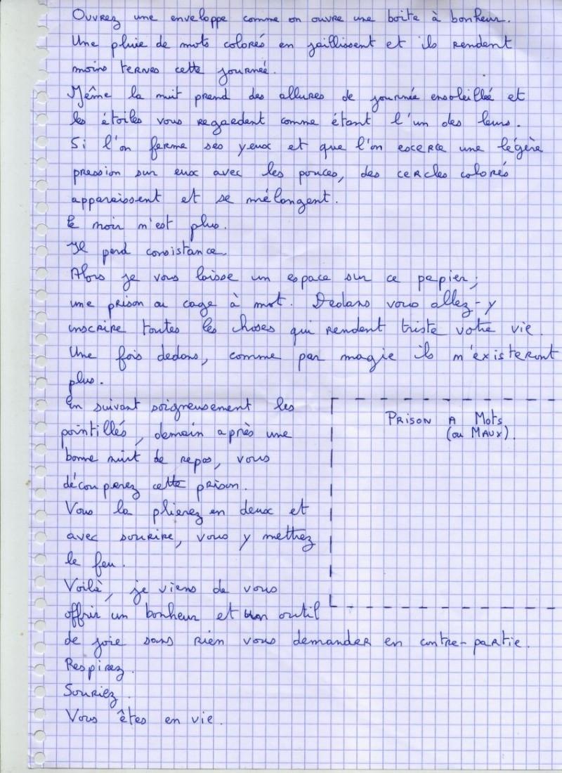 Les lettres inocentes Missyv27