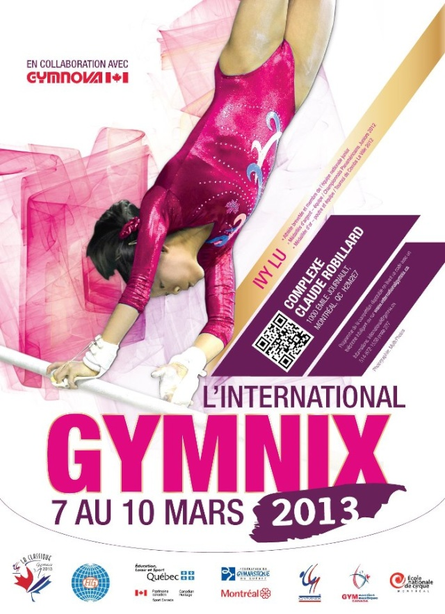 Sujet populaire : L'international Gymnix 2013 (CANADA)   53491810