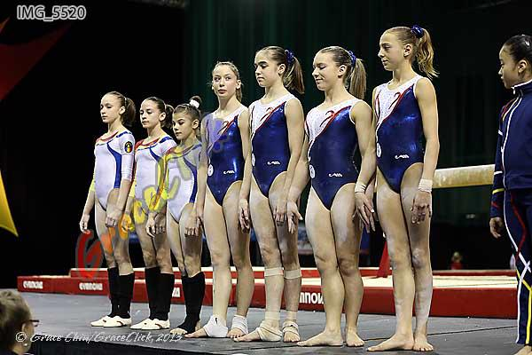 Sujet populaire : L'international Gymnix 2013 (CANADA)   60018710