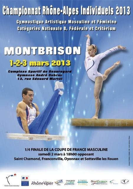 Coupes de France 2013 Montbr10