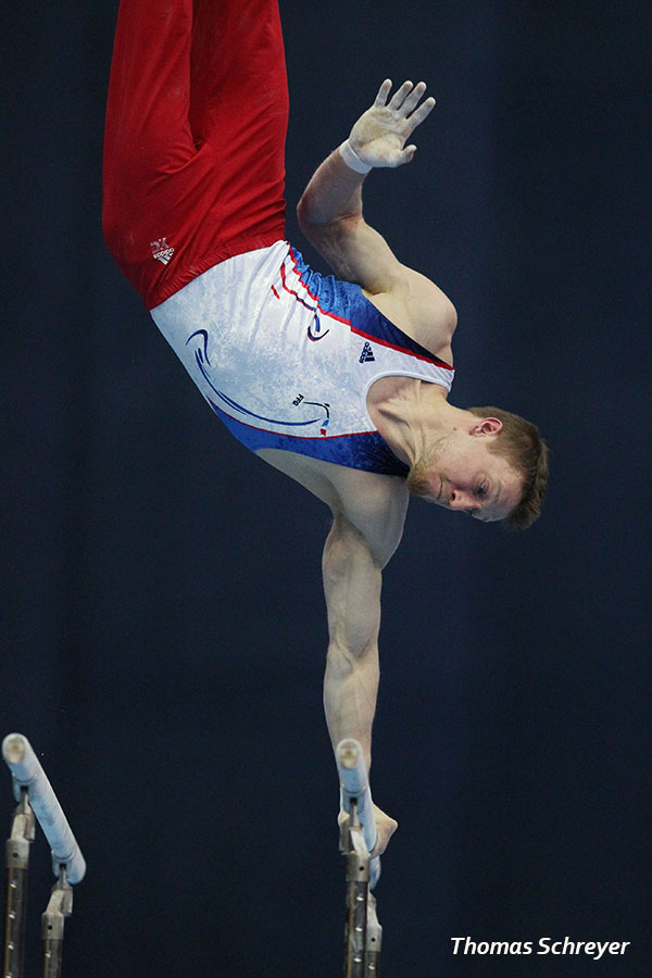 Sujet populaire : Les championnats d'Europe 2013 Nono210
