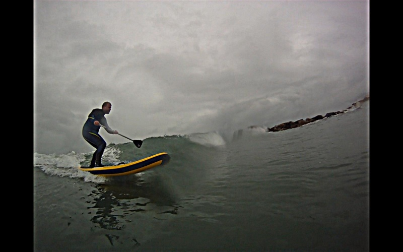 GOLDENBOARD Paddle - Page 2 89369210