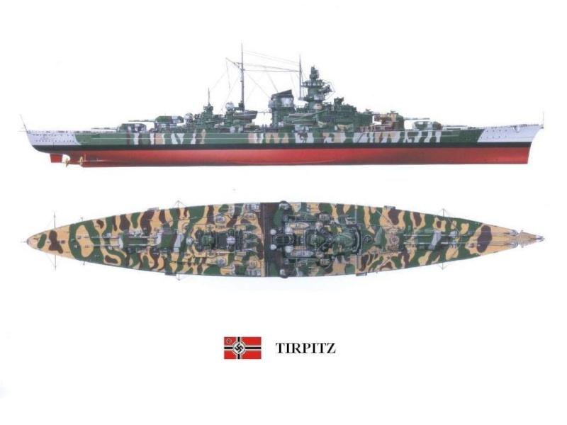 USS MISSOURI 1/350 TAMIYA Dkm_ti11