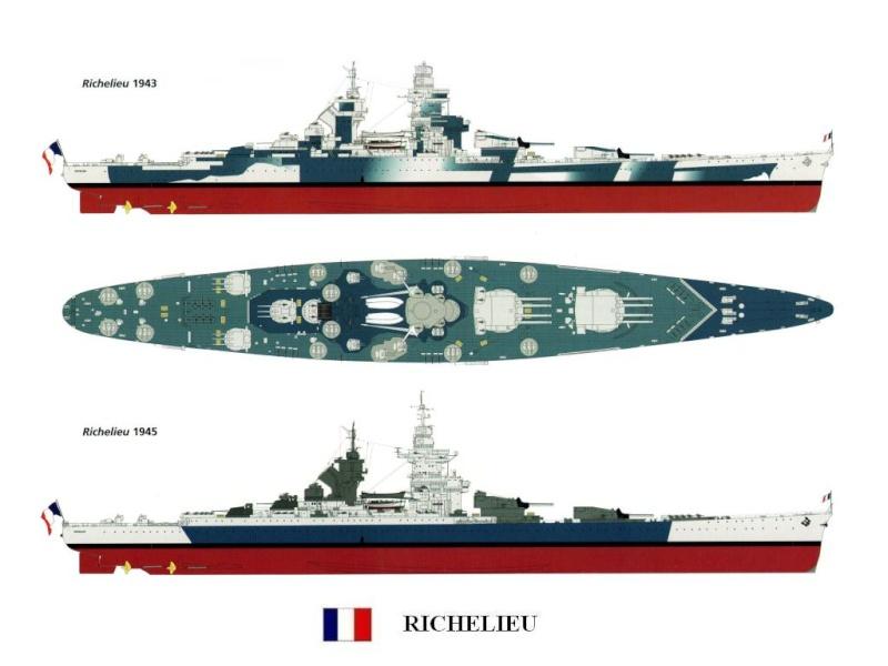 USS MISSOURI 1/350 TAMIYA Fns_ri10
