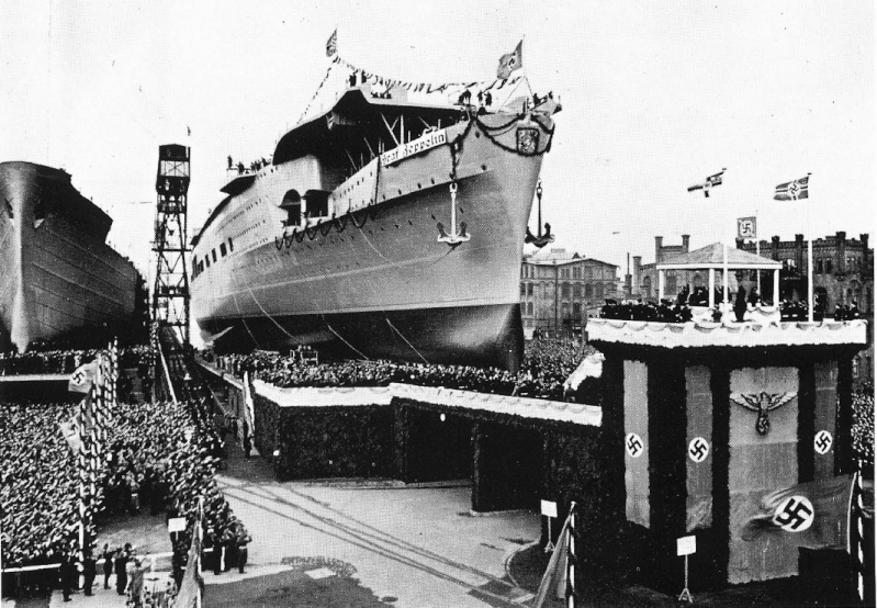Graf Zeppelin 1/350 (configuration 1942-43) 100% scratch (ou presque) Graf_z10