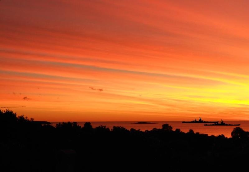 Mon Île du soleil levant Photo_13