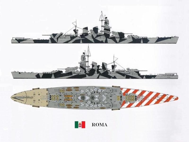 USS MISSOURI 1/350 TAMIYA Rm_rom10