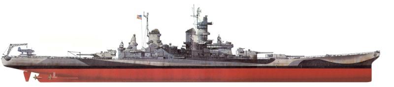 USS MISSOURI 1/350 TAMIYA Uss_mi10