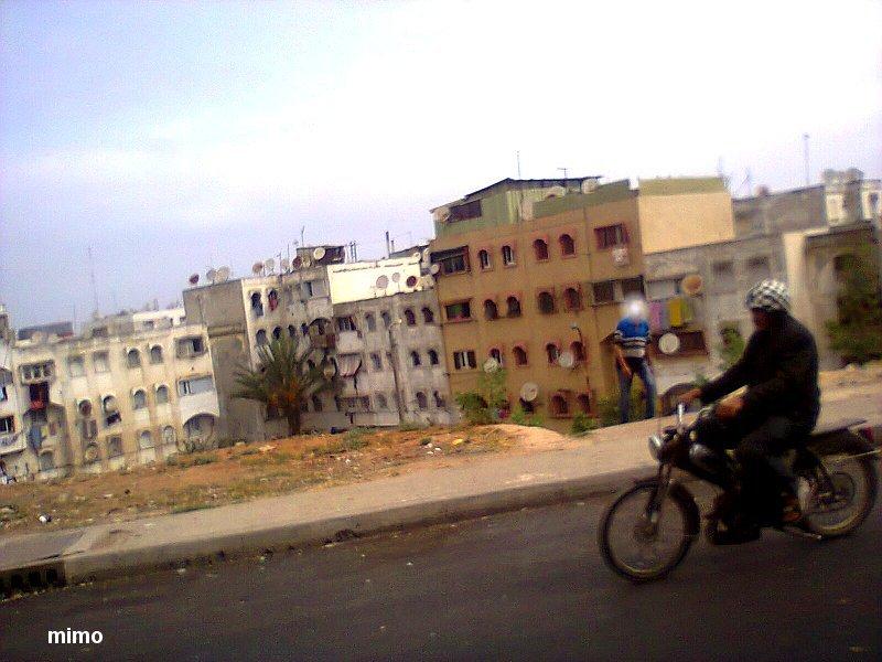 arabe - Le printemps Arabe generalise l'anarchie Mimoun17