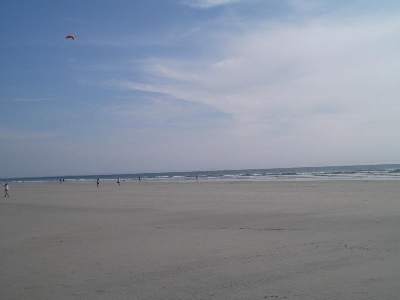 Quelques Photos de vacances pour montrer qu'en Bretagne il fait BEAU et c'est le pied !!! Dscf1710