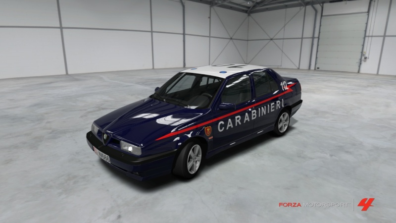 Main Event Forza513