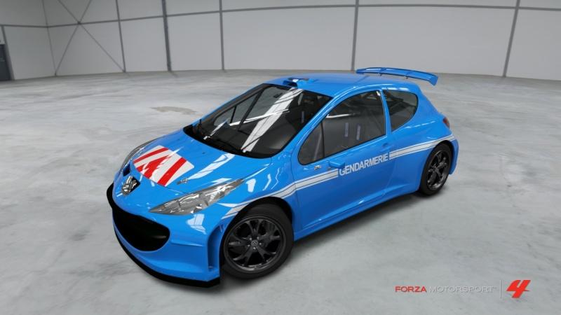 Main Event Forza514