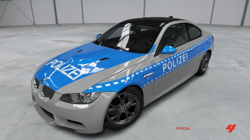 Main Event Forza517