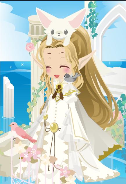 Créé votre personnage :D! Hyllia18