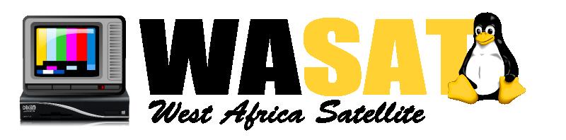 West Africa Sat Server