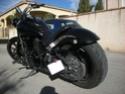 900 VN -  Custom modifié. Vn_90013