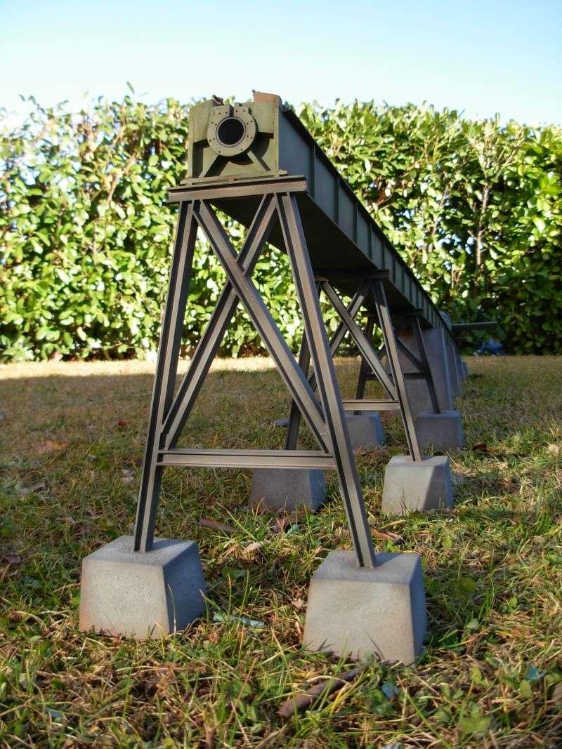 Fieseler fi103 - V1 e rampa di lancio autocostruita Dscn2922