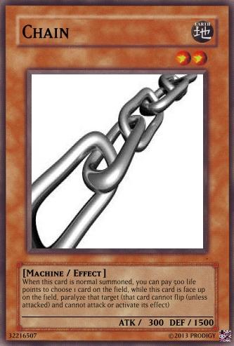 Chain Chaino10