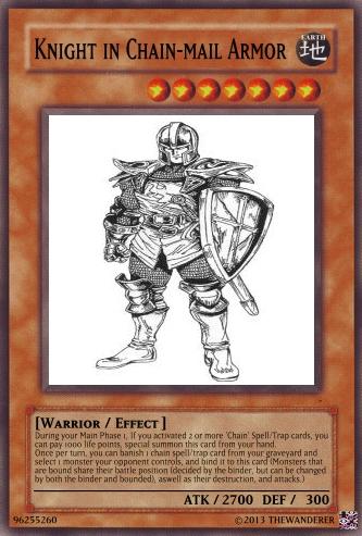 Chain Knight11