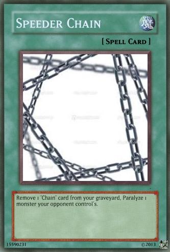 Chain Spreed10