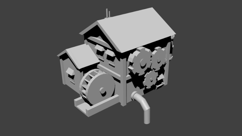Mill For Demo Mill_w10